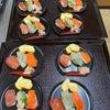 回転寿司 in ホームの画像