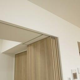 画像 マンションの家具の配置提案 ④ リビングと隣接する洋室とつなげて家具を配置!家具の配置換え提案も の記事より 5つ目