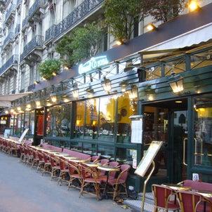 大好きな街、パリ。の画像