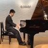 自閉症ショウエイさんのブルグミュラーコンクール参加を通じて早期療育・ピアノ療育の大切さを再確認の画像
