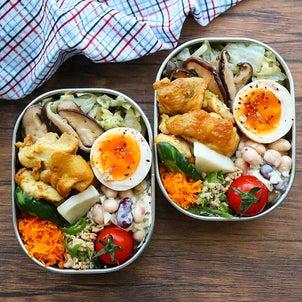 今日もおべんと&レシピとマッスルな餃子の話。の画像