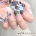 My dear nail