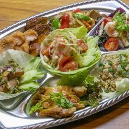 画像 ★「Thai Party Plate 」タイ人コックの作る本場タイ料理のオードブルプレート販売‼ の記事より 2つ目