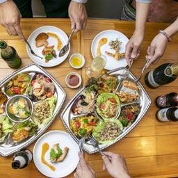 画像 ★「Thai Party Plate 」タイ人コックの作る本場タイ料理のオードブルプレート販売‼ の記事より 6つ目