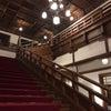 奈良ホテルに泊まってみた④ ホテル内を散策の画像