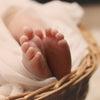 赤ちゃんの泣き声で辛くなる時の画像