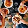 活性酸素と食事の画像