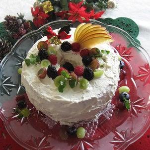 【奈良教室】クリスマス料理の試作の画像