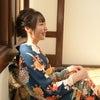 成人式前撮り~藤田記念庭園~の画像