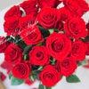 バラの花束♡オーダーアレンジメントの画像
