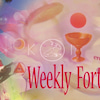 Weekly Fortune*11/6(金)〜11/12(木)☆の画像