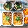 【お弁当まとめ】11月2日から6日のお弁当の画像
