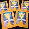【 11月 無料ヒーリング 】大天使とパワーカードの画像