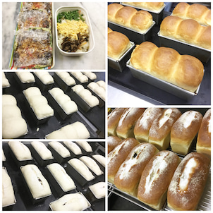 食パンのご予約を頂きの画像
