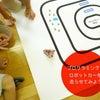 「プログラミングロボットカー ワークショップ 」in 愛知県犬山市の画像