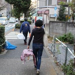 人と猫が平和に暮らせる町づくりを目指して!【区民協働交流センターFBより】の画像