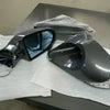 最近の買取パーツの一例 S15シルビアのカーボン調エアロダイナミクスドアミラーの画像