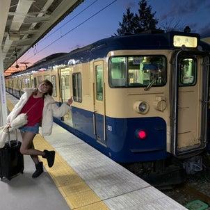 軽井沢☆しなの鉄道の画像