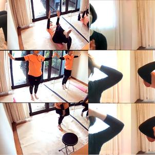 より安全で効果的なオンライントレーニングを提供するために/愛媛今治の女性専用マッサージ・エステ・の画像