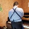 ピアノ調律をして頂きました(^o^)の画像