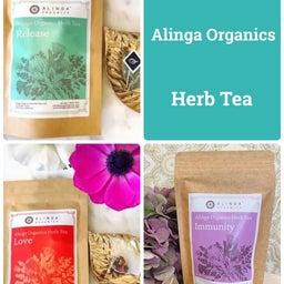 画像 【教えます】~Alinga Organicsハーブティーの良いところ&オススメポイント~ の記事より 9つ目