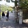 今年初の紅葉、久しぶりの奈良へ、高貴な方々と遭遇の画像