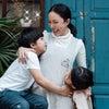 子どものやる気を引き出す、声かけの仕方の画像