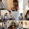 坂上領×帆足彩【ぽよDUO】+++@ドイツワインバーゆううん赤坂の画像