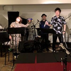 【坂上領Birthday Special Live 2020】@大塚「GRECO」の画像