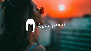 Anonymouz (アノニムーズ)「Eyes」 | 白い狐