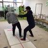 運動模擬授業‼️俊敏性を育てよう☺️✨の画像