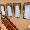 ≪施工事例≫クラシックなバルーン&レースカーテンの画像