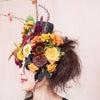 大人の花冠~ハロウィンを楽しむ~の画像