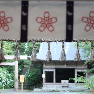 あらゆる「えん」を結ぶ櫻井神社、嵐ファンの聖地。の画像