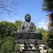東京大仏(乗蓮寺)が日本で3番目の大きさとは知りませんでした!