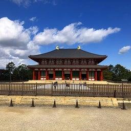 画像 奈良公園で紅葉! の記事より 15つ目