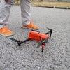Autel Robotics製ドローン「EVO II」PROフライト!!の画像