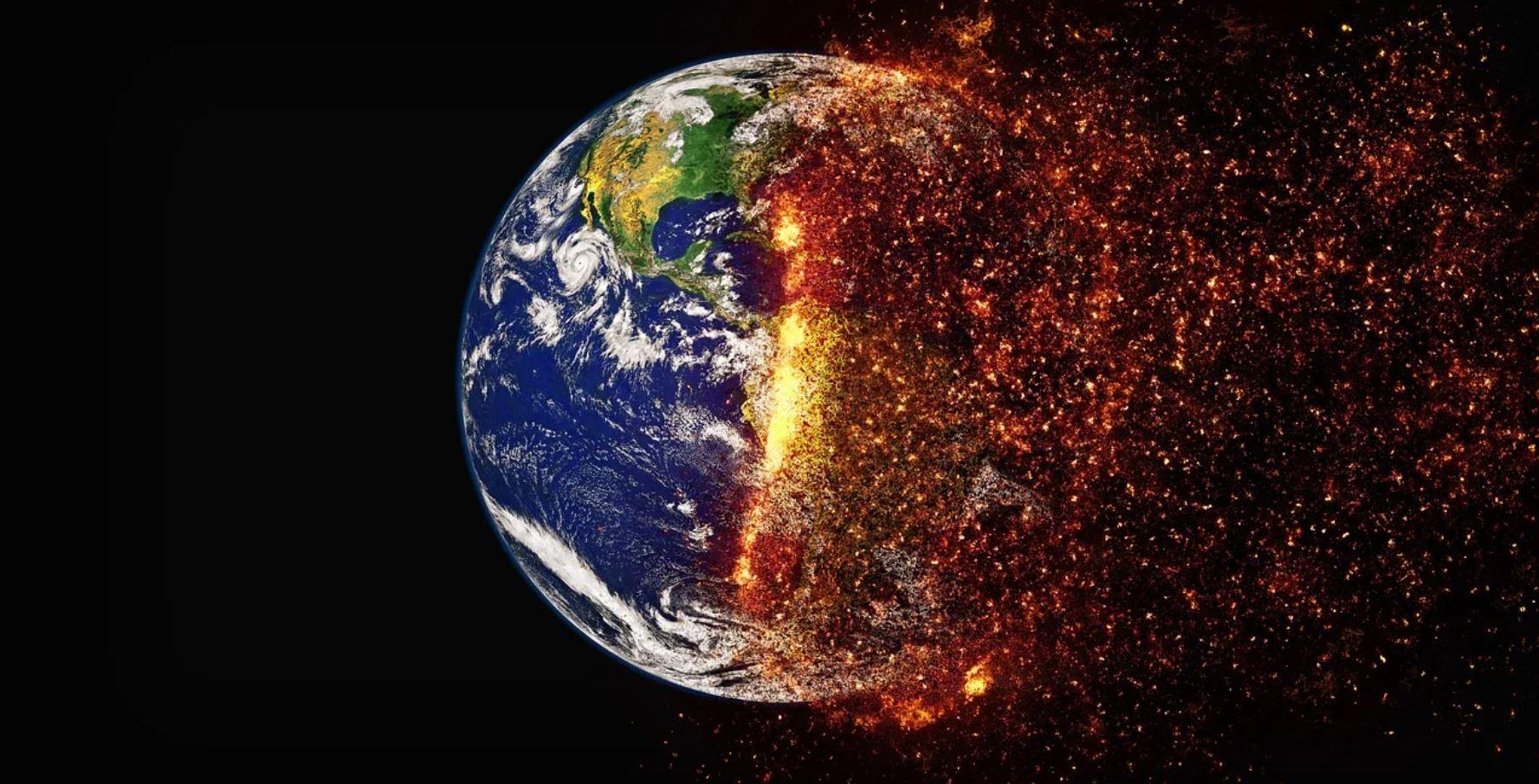 日 住め 地球 に なくなる