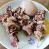 近江牛のすじ肉おでんと豚汁が絶品の琵琶湖 白ひげ食堂ツーリングの画像