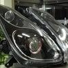 スバル R1 ヘッドライトカスタム 岡山K様の画像