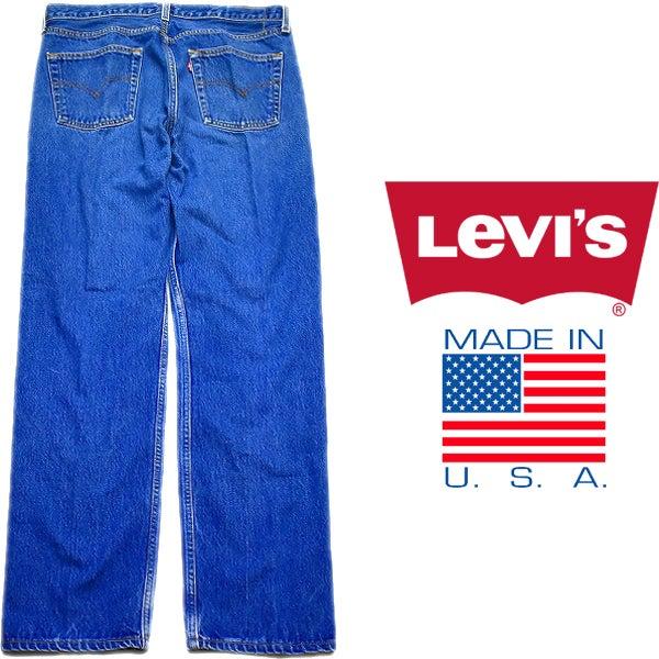 505リーバイス501ジーンズ550古着屋カチカチ
