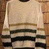 Vintage 60's Mohair sweater (Turtleneck)の画像