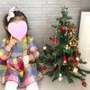 クリスマスの飾り付け&ママ会♡の画像
