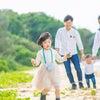 沖縄家族写真の画像