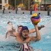 武蔵野市 Sports For All 水球 2020の画像