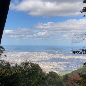 裏山へ山登り〜山ごはんもあるよ〜の画像