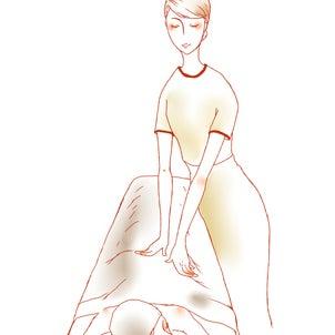 ロルフィング®︎10シリーズの感想〜20代女性 腸揉みセラピストの画像