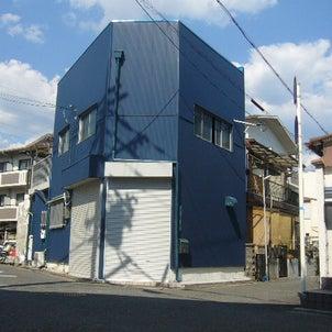 守口市藤田町 店舗付き住宅の画像