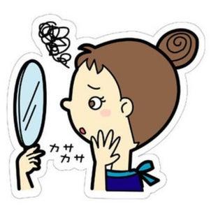 ぷろろ化粧品で肌トラブルが改善したお客様の声の画像