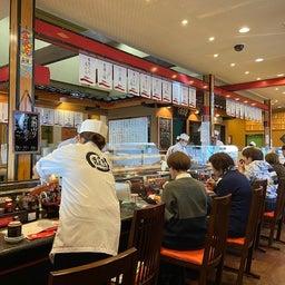画像 金沢まいもん寿司:回転寿司ですが、そんなに美味しいのですか?! の記事より 1つ目